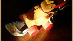 Geschenke zum Kindergeburtstag