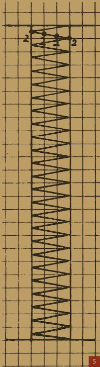 Klöppeln ist eine alte Handwerkskunst
