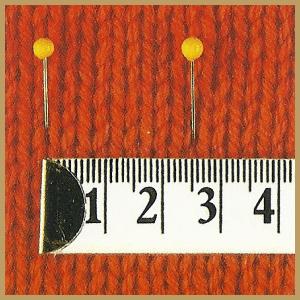 Maßskizze und Maschenprobe beim Stricken anfertigen