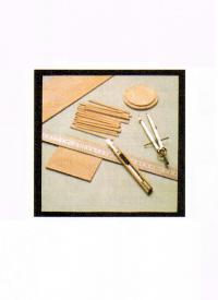 Geschenkverpackung, Dosen und Schachteln aus edlem Holz