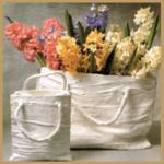 Gipstüte als Geschenk und Briefbeschwerer aus Modellgips