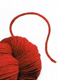 Shetland Wolle