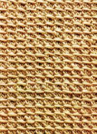 Versetztes Karomuster und Karomuster stricken