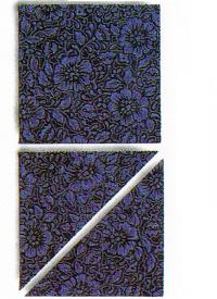 Für Dreiecke 18 mm breiter
