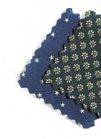 Patchworkstoffe und Muster für Patchwork