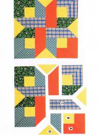 Box (Schachtel - Muster)
