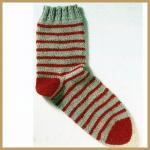 Stricktechniken für Socken