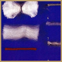 Die verschiedenen Strickgarne und ihre Eigenschaften