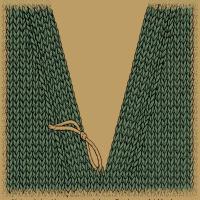 V-Ausschnitte stricken
