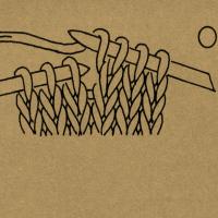 Strickschriften 1 Umschlag