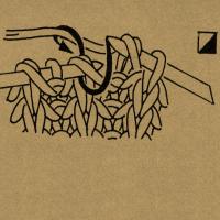 Strickschriften 1 Masche mit Umschlag rechts zusammenstricken